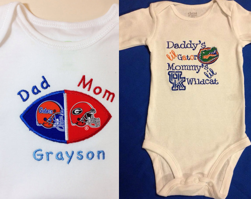 76eae2a5 Bringing Your Gator Baby Home: A True Homecoming | Grow Gators