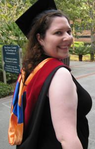 2007 UF graduation
