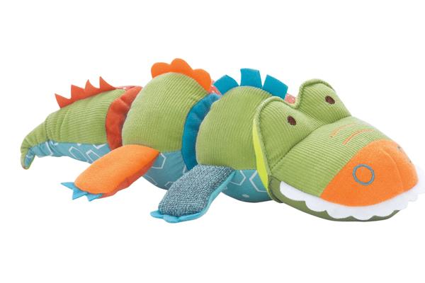 Twist and Smile Crocodile by Skip Hop