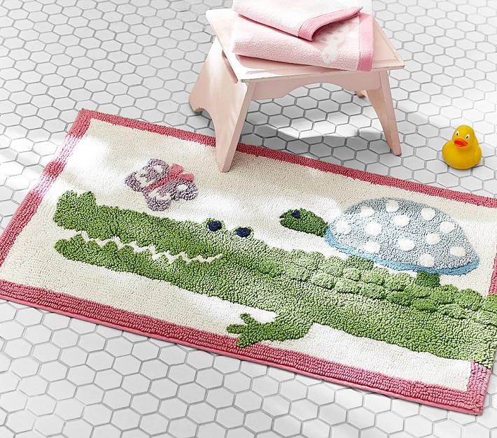 Pink Gator by PBK
