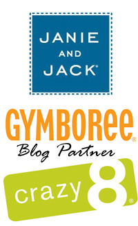 Gymboree Brand Partner