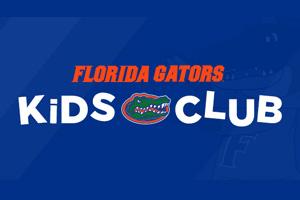 Grow those Gators with the Kids Club
