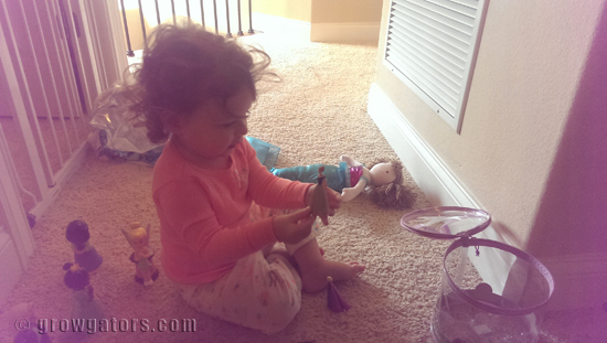 weaning the pacifier, pacifier fairy visited