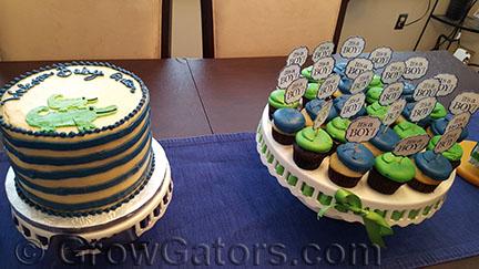 cake-gator-shower