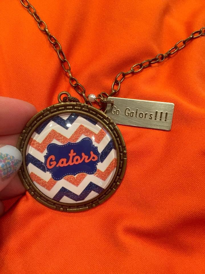 Actual necklace!