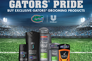 Gator School Packs