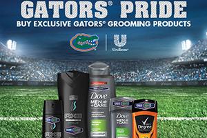 Gator School Packs