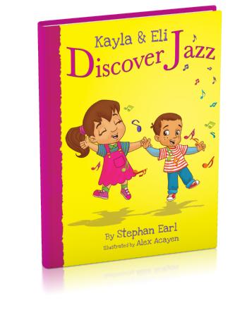 Kayla & Eli Discover Jazz