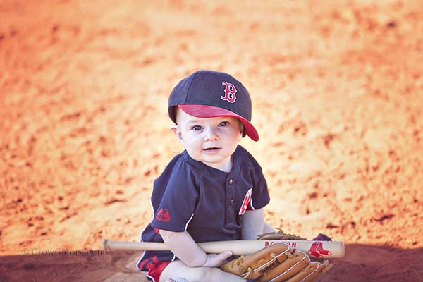 sports-red-sox-baby-photo